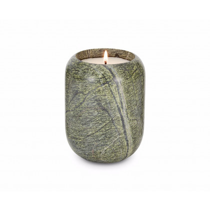Tom Dixon Materialism Stone Candle - Large