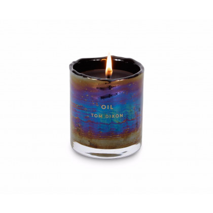 Tom Dixon Materialism Oil Candle - Medium