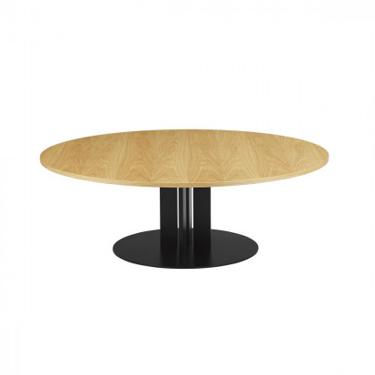 Normann Copenhagen Scala Round Coffee Table