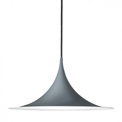 Gubi Semi Pendant Light - 47cm