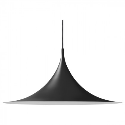 Gubi Semi Pendant Light - 60cm
