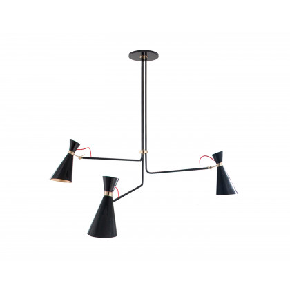 Delightfull Simone Pendant Light