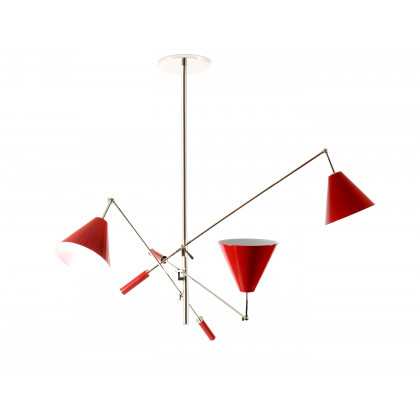 Delightfull Sinatra Suspension Light