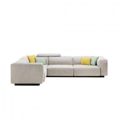 Vitra Soft Modular Corner Sofa