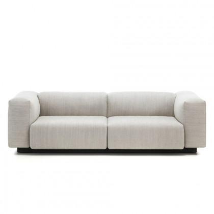 Vitra Soft Modular Sofa Two Seater