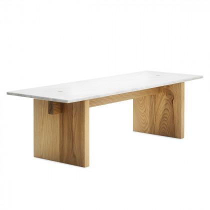 Normann Copenhagen Solid Table White