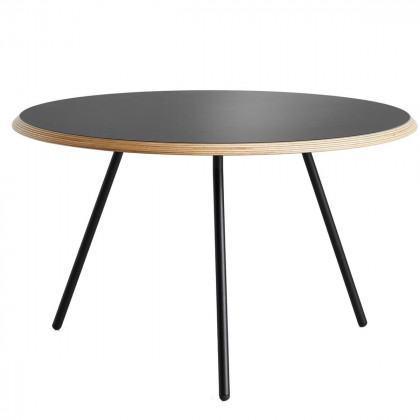 Woud Soround Coffee Table - Fenix Top
