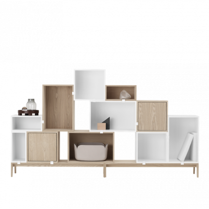 Muuto Stacked Storage System 2.0