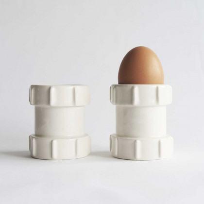 Stolen Form Egg Cup Holders Set of 2
