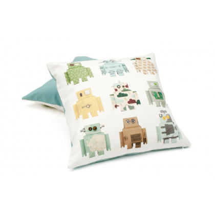 Studio Ditte Robot Cushion