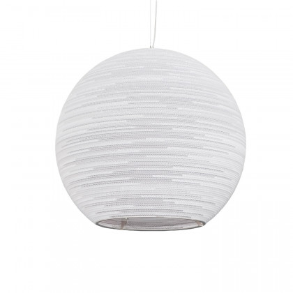 Graypants White Sun 32 Pendant Lamp