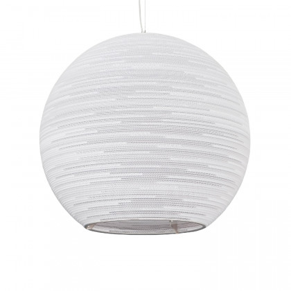 Graypants White Sun Pendant lamp 48