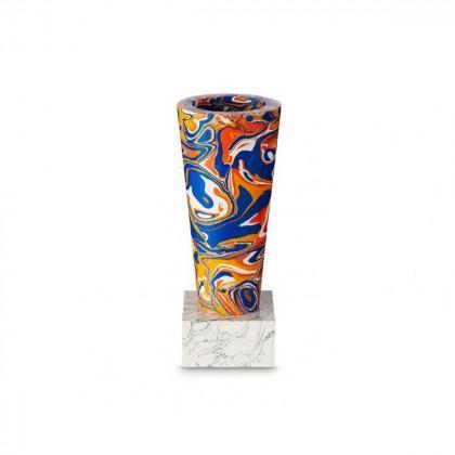 Tom Dixon Swirl Stem Vase