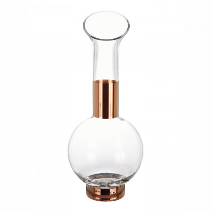 Tom Dixon Tank Jug - Copper