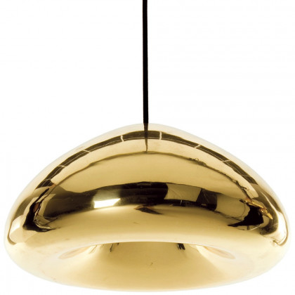 Tom Dixon Void Pendant Light - Brass