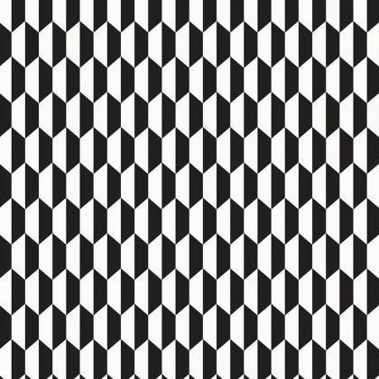 Cole and Son Tile Jacquard Fabric