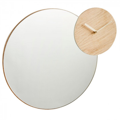 Woud Timewatch Mirror