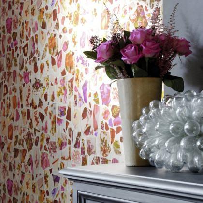 Elitis Portobello Wallpaper-TP182 01 - 1 rolls from a batch