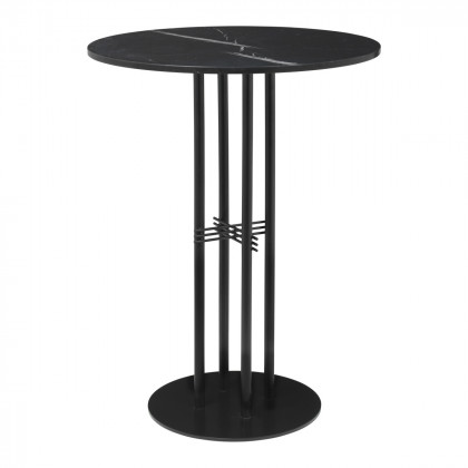 Gubi Ts Column Bar Table