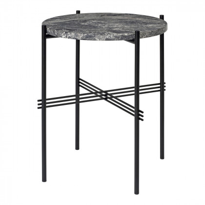 Gubi Ts Coffee Table - Round