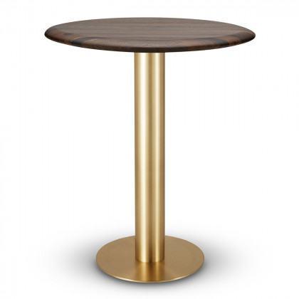 Tom Dixon Tube Base High Table - 900mm