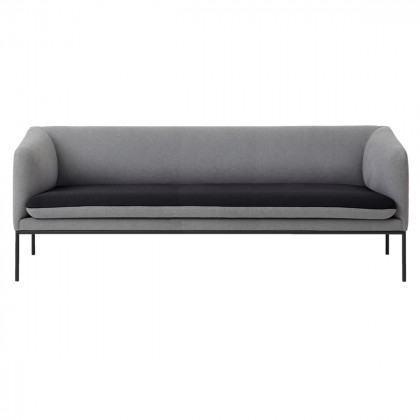 Ferm Living Turn Sofa 3 - Cotton
