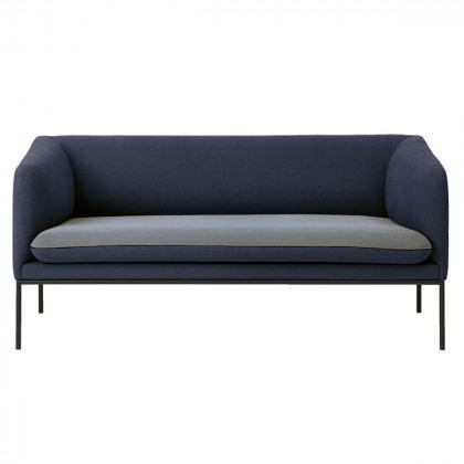 Ferm Living Turn Sofa 2 - Cotton