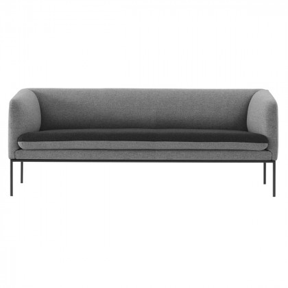 Ferm Living Turn Sofa 3 - Wool