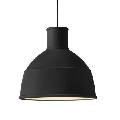 Muuto Unfold Pendant Light-Black