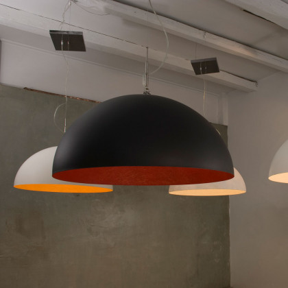 In-es.artdesign 120cm Mezza Luna 2 Pendant Lamp
