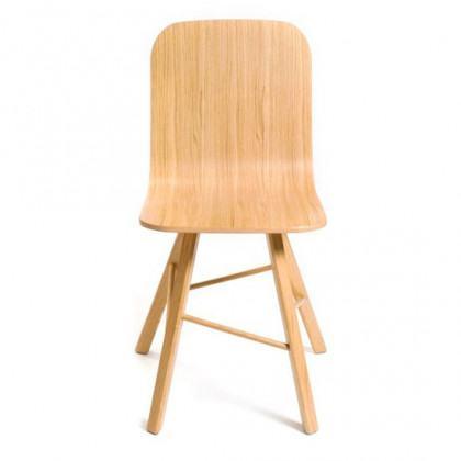 Colé Italian Design Label Tria Simple Chair