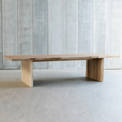 Heerenhuis Altar Oak Dining Table