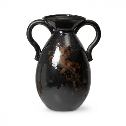 Ferm Living Verso Floor Vase