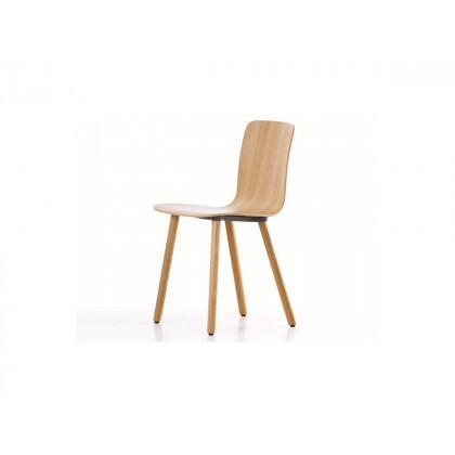 Vitra HAL Ply Wood Chair