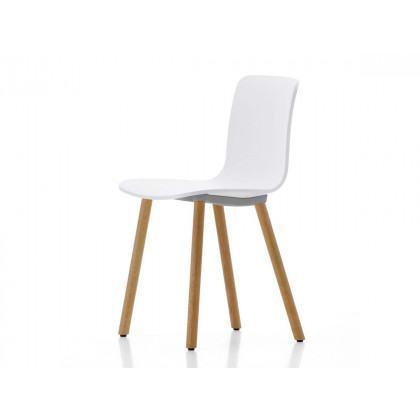 Vitra HAL Wood Chair
