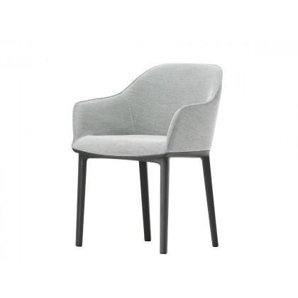 Vitra Softshell Four-Leg Chair