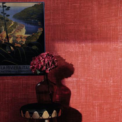 Elitis Raffia & Madagascar Woven Raffia Wallpaper