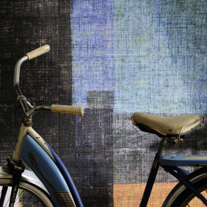 Elitis Raffia & Madagascar Untitled Wallpaper