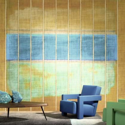 Elitis Nomades Tangka Wallpaper