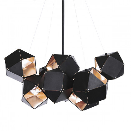 Gabriel Scott Welles Central Chandelier