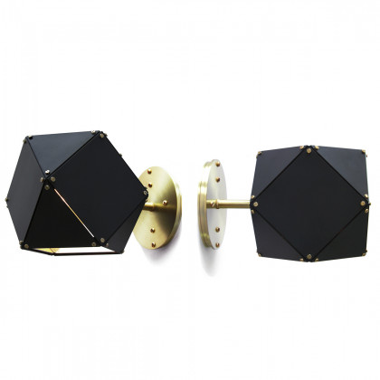 Gabriel Scott Welles Wall Sconce