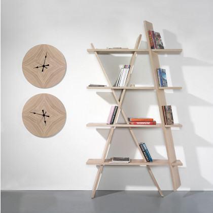 Wewood XI Oak Bookshelf