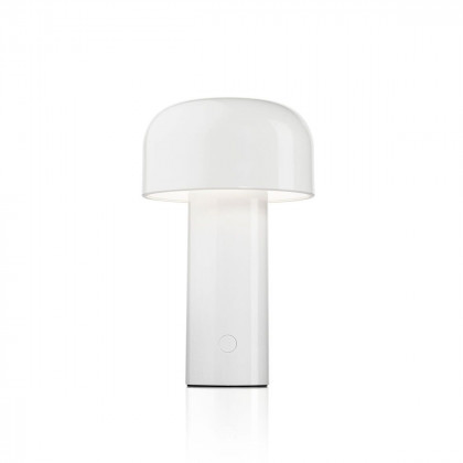 Flos Bellhop Table Lamp-White