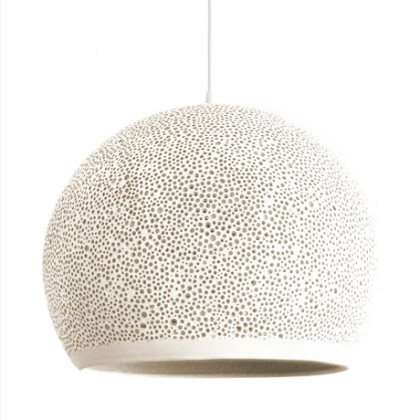 POTT's Sponge Up! Pendant Lamp