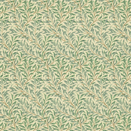 Morris and Co Willow Bough Minor Wallpaper