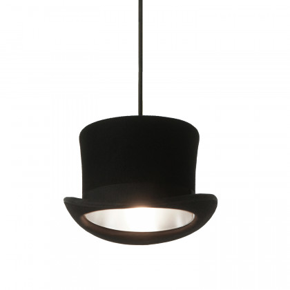 Innermost Wooster Top Hat Pendant Light